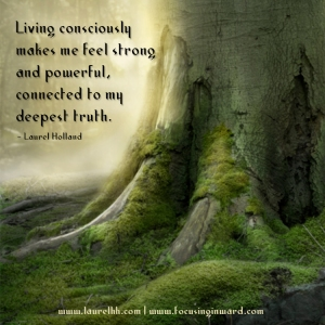 LivingConciously